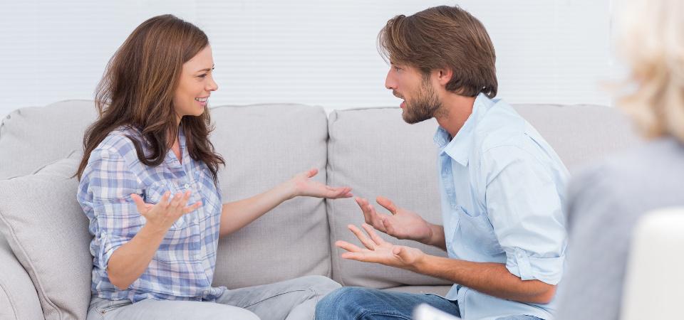 Paartraining Essen - Training für Paare